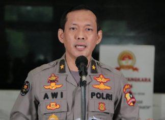 Brigjen Awi Setiyono (Foto: dok Divisi Humas Polri) dari detik.com